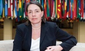 Μιράντα Ξαφά: Η Ελλάδα θα πληρώσει τη δόση - Τι θα συμβεί αν δεν...