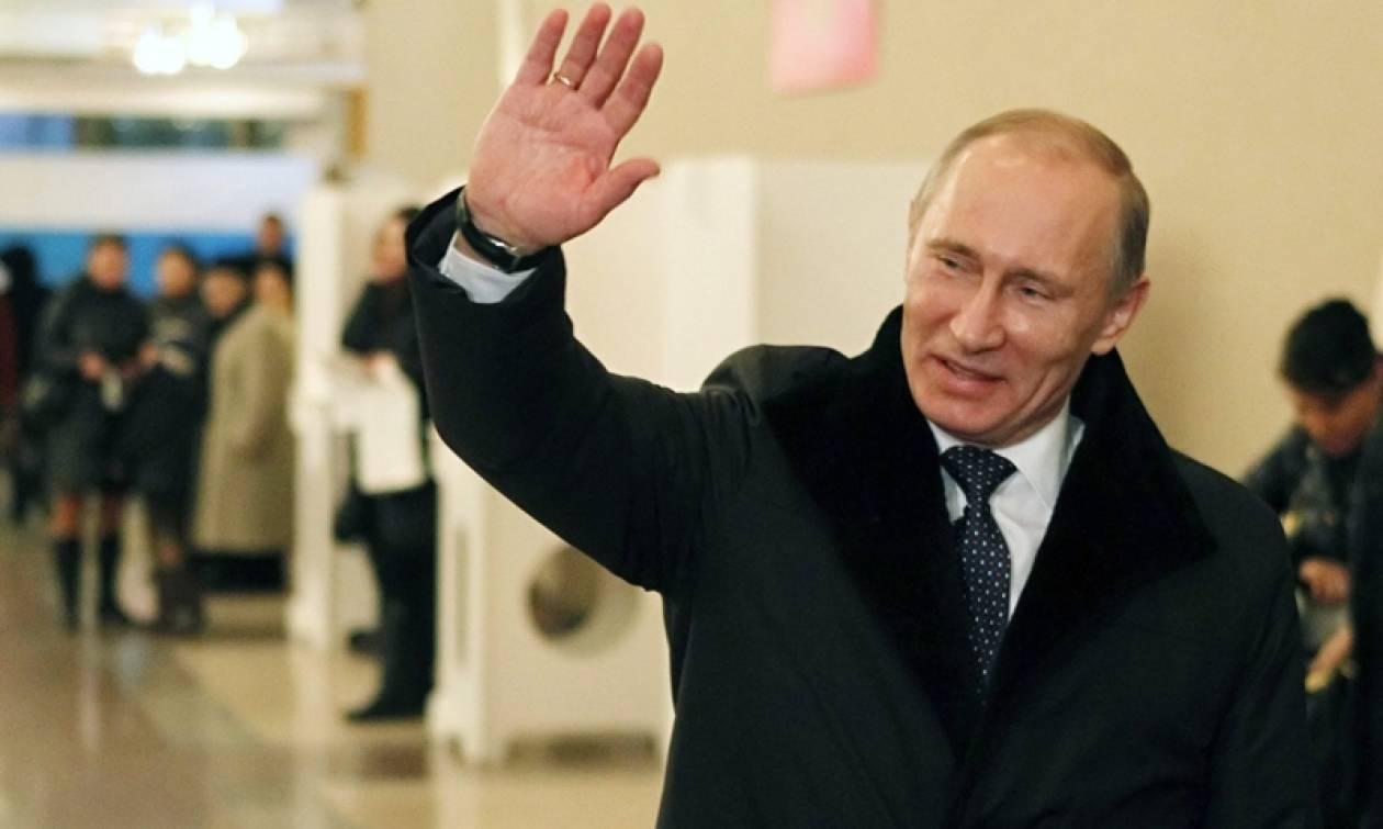 Τα «δώρα» του Πούτιν στον Τσίπρα