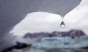 Πώς θα ήταν η Γη αν έλιωναν όλοι οι πάγοι (Video)