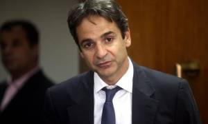 Μητσοτάκης: Ο Κατρούγκαλος δεν έχει την αξιοπιστία να εισάγει κανένα νομοσχέδιο