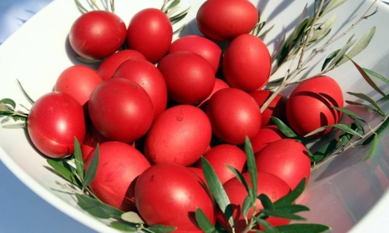 Τι σημαίνουν τα σύμβολα του Πάσχα