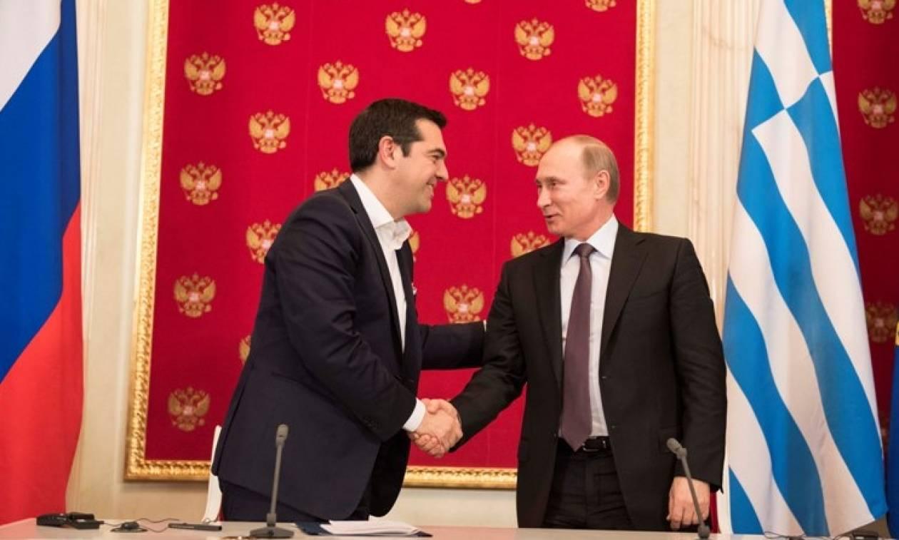 Νέα εποχή στις ελληνορωσικές σχέσεις με υψηλές προσδοκίες