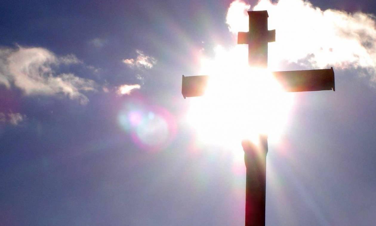 Tο φως της Ανάστασης να γίνει η «πυξίδα» μας για ένα καλύτερο αύριο...