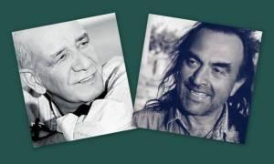Σαν σήμερα «έφυγαν» ο Δημήτρης Μητροπάνος και ο Νίκος Παπάζογλου