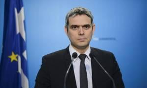 """ΝΔ: «Ο Τσίπρας να καταλάβει ότι η ΕΛ.ΑΣ. δεν θα γίνει ποτέ """"η Αστυνομία του τίποτα""""»"""
