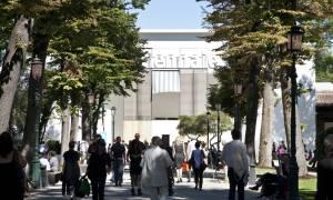 Η Biennale στη Βενετία αρχίζει (video)