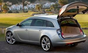 Opel: Ανάκληση για τα μοντέλο Insignia-Sports Tourer