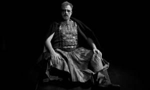 Ο Ληστής του Δημήτρη Μανιάτη στο θέατρο Αθήναιον