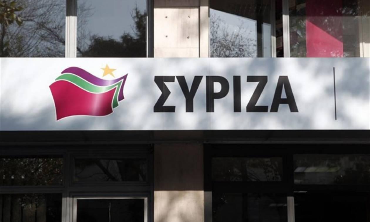 ΣΥΡΙΖΑ: Η ΝΔ επιλέγει να συνταχθεί με τους ακραίους κύκλους των δανειστών