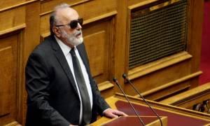 Κουρουμπλής: Ντρέπομαι ως Έλληνας πολιτικός, για την εγκατάλειψη της Υγείας στον Έβρο