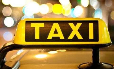 To ανέκδοτο της χρονιάς: Αυτός, αυτή και ο ταξιτζής