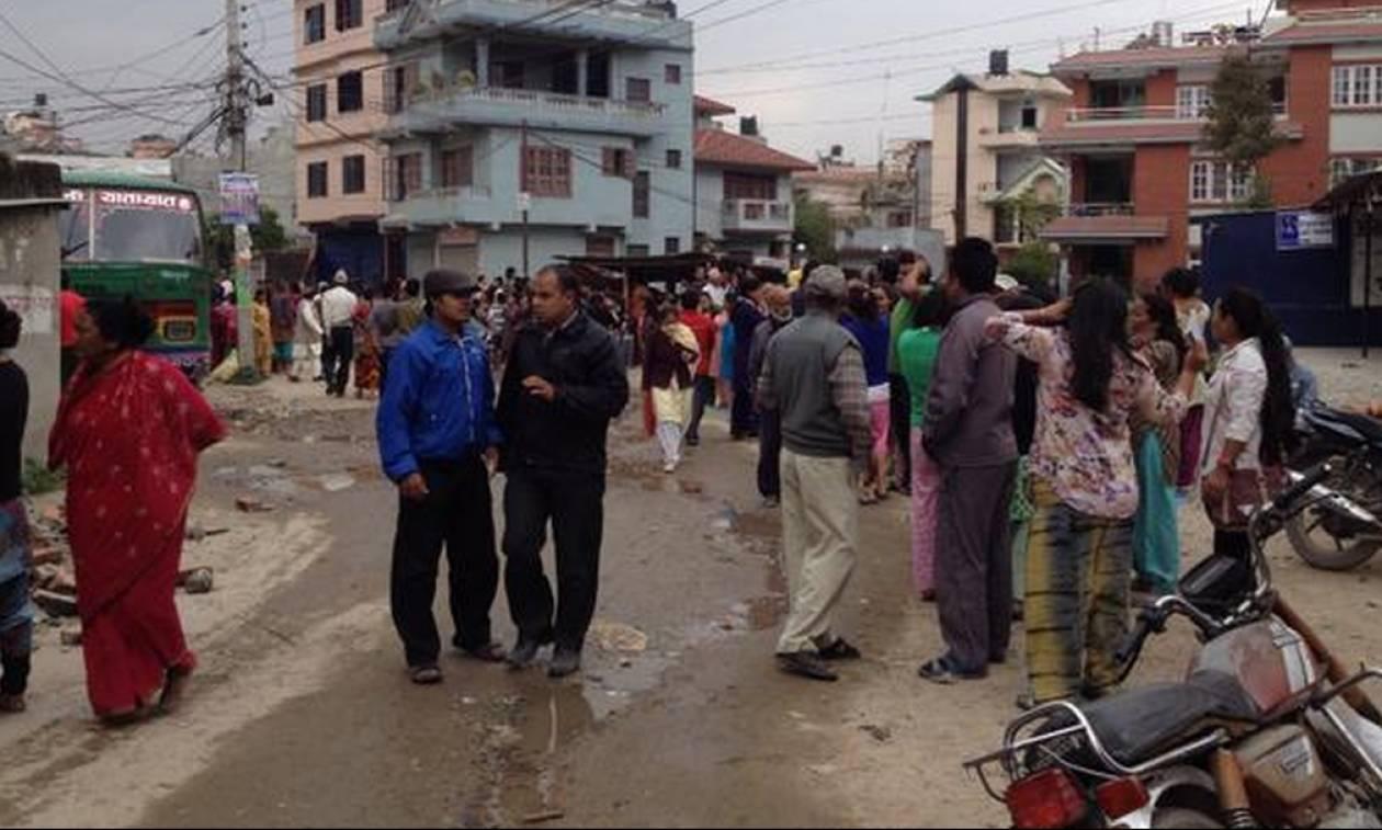 Σεισμός Νεπάλ: Τραγωδία δίχως τέλος - Δείτε τις συγκλονιστικές φωτογραφίες