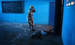 Έμπολα: Βραβείο για το φωτογραφικό οδοιπορικό στη Λιβερία