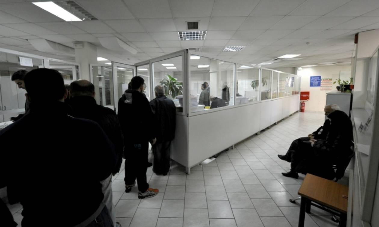 Στις 11.30 θα κλείσουν την Πέμπτη (30/04) οι εφορίες της Αττικής λόγω στάσης εργασίας