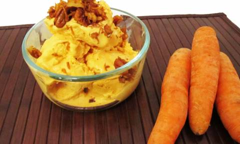 Ξεκαρδιστικό: Ο πελάτης ήθελε παγωτό καρότο