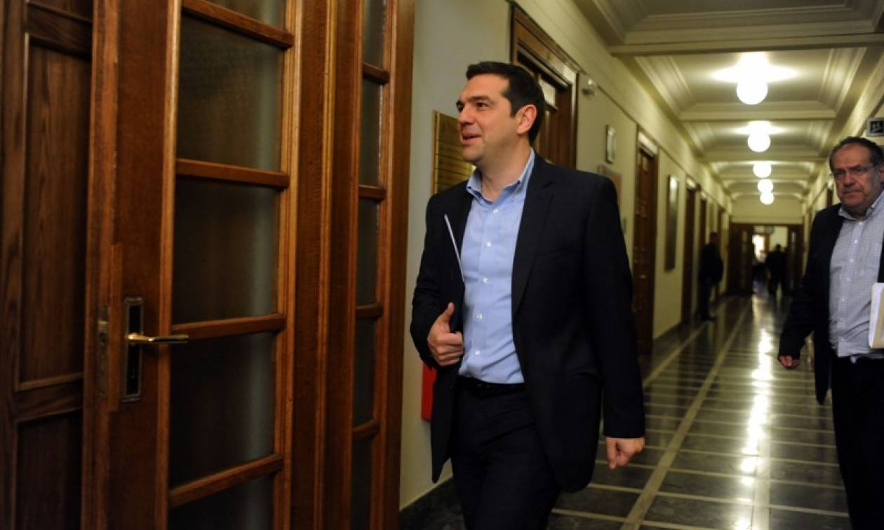 Τσίπρας: «Κοντά σε συμφωνία εντός λαϊκής εντολής και κόκκινων γραμμών»