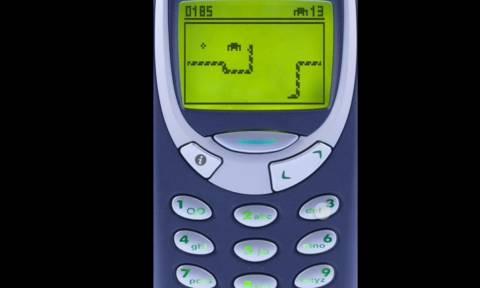 Το θυμόσαστε; Το πιο αγαπημένο παιχνίδι για τα κινητά επιστρέφει! (video)