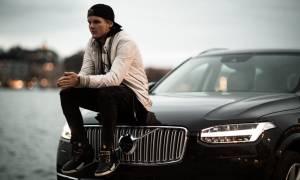 Volvo: Αποκάλυψη της καμπάνιας A New Beginning με τον Avicii