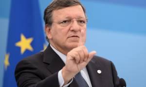 Μπαρόζο: Η Ουγγαρία δεν μπορεί να επαναφέρει τη θανατική ποινή όσο είναι στην EE