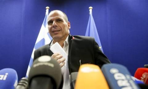 Eurogroup - Βαρουφάκης: Υπάρχει κοινό έδαφος για συμφωνία
