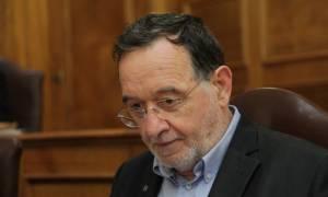 Συμμετοχή ελληνικών εταιριών στην κατασκευή του αγωγού ΤΑΡ ζητά ο Λαφαζάνης