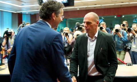 Eurogroup - Βαρουφάκης: Πλησιάζει η ώρα της συμφωνίας