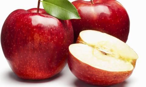 Ξεκαρδιστικό: Τα μήλα των εσπερίδων