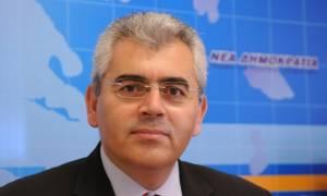 Χαρακόπουλος : Να μη γίνει και η Αγία Σοφία (Αδριανούπολης) τζαμί