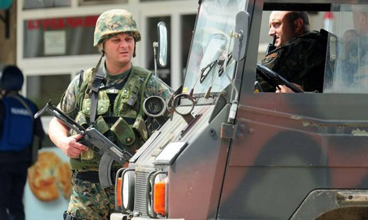 Σερβία: «Κράτος εν κράτει» ήθελαν οι ένοπλοι Aλβανοί του Κουμάνοβο