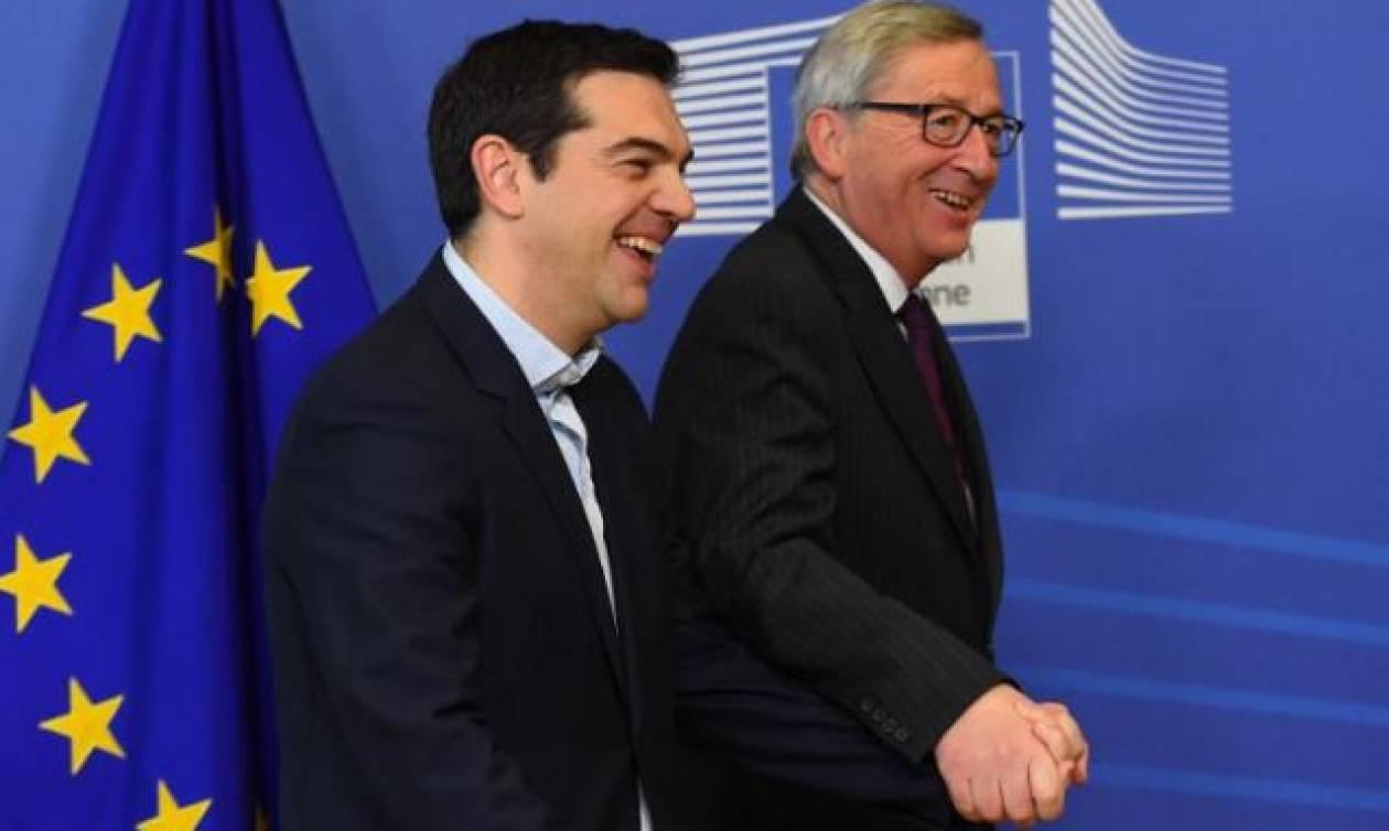Αυτή είναι η πρόταση της Κομισιόν για συμφωνία Ελλάδας – θεσμών