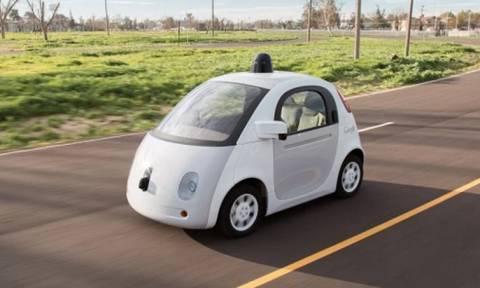 Στους δρόμους τα αυτο-οδηγούμενα οχήματα της Google! (video)