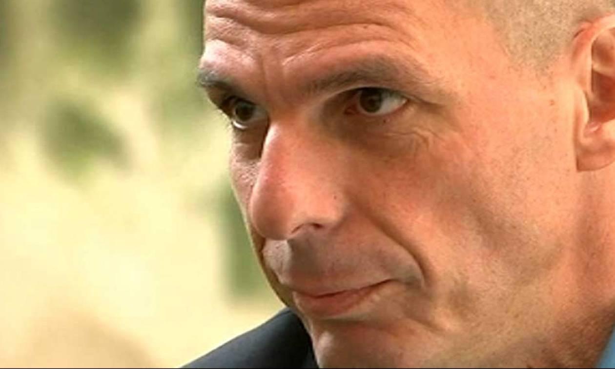 Βαρουφάκης: Οι προτάσεις της ελληνικής κυβέρνησης