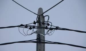 Διακοπή ρεύματος στα νότια προάστια