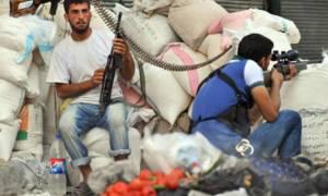 Τουρκική βάση υποστήριξης του ISIS, με τις ευλογίες της Χίλαρυ