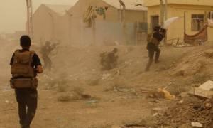 Ιράκ: Προέλαση των τζιχαντιστών στη Χουσάιντα – Υποχώρηση του ιρακινού στρατού