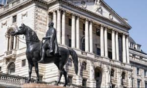 DW: «Ασκήσεις Brexit» από την Τράπεζα της Αγγλίας