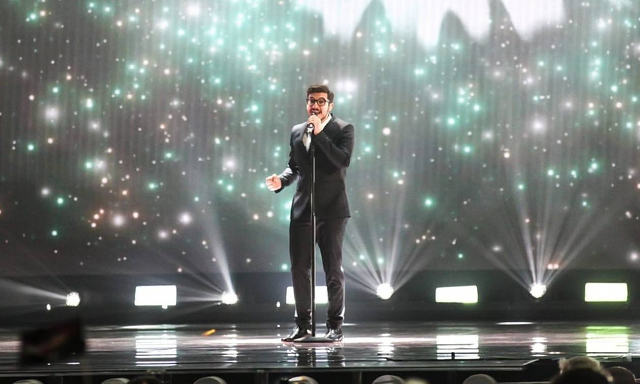 Eurovision 2015: Κύπρος: Επέστρεψε για τα… καλά