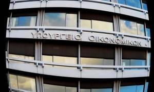 Διαψεύδει το υπουργείο Οικονομίας ότι απελευθερώνονται οι πλειστηριασμοί