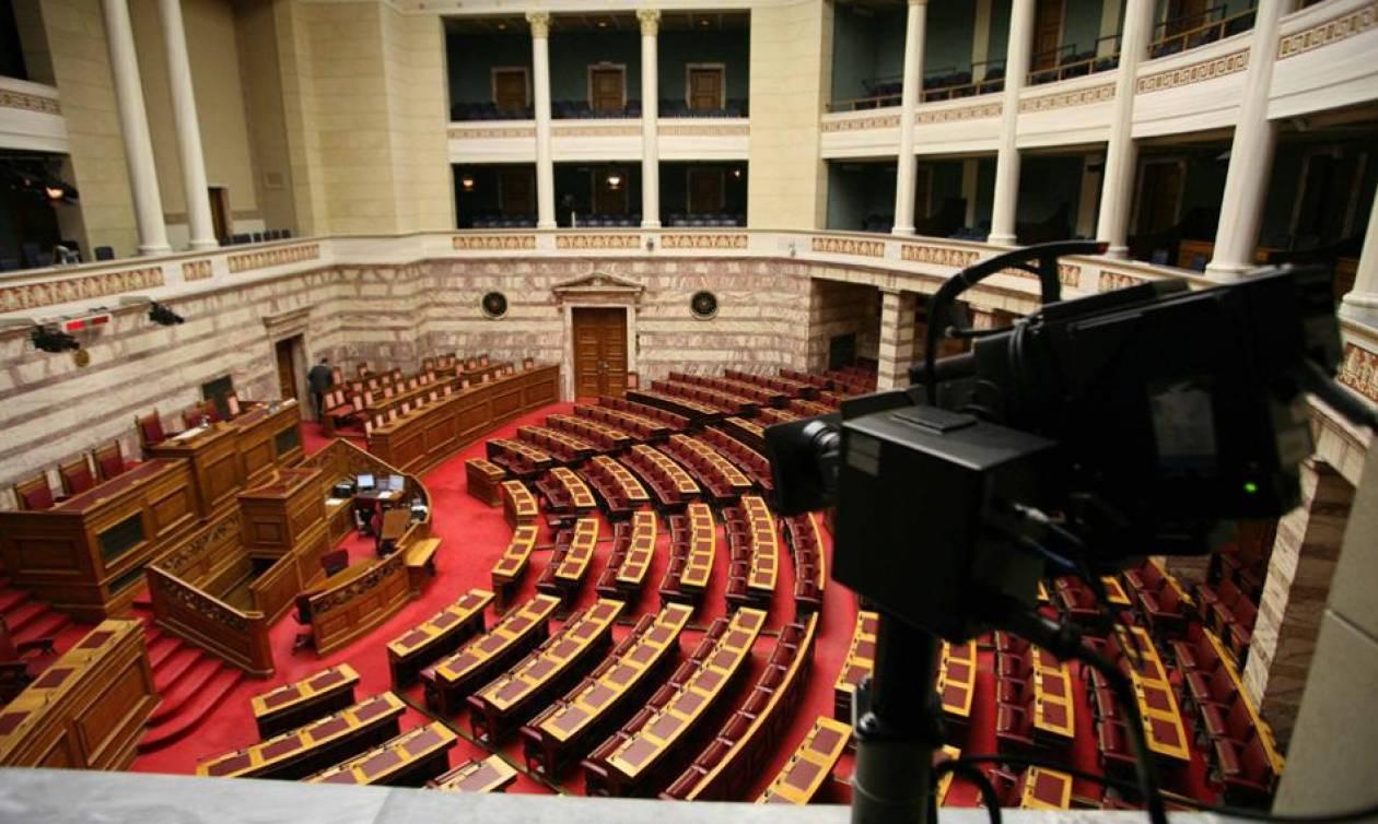 Ερώτηση 58 βουλευτών του ΣΥΡΙΖΑ για όσους αδυνατούν να πληρώσουν τη ΔΕΗ