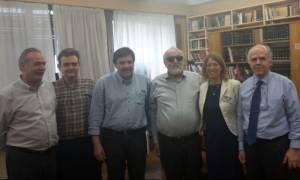 Συνεργασία ΟΟΣΑ-υπουργείου Υγείας για την ΠΦΥ και την ψυχική υγεία