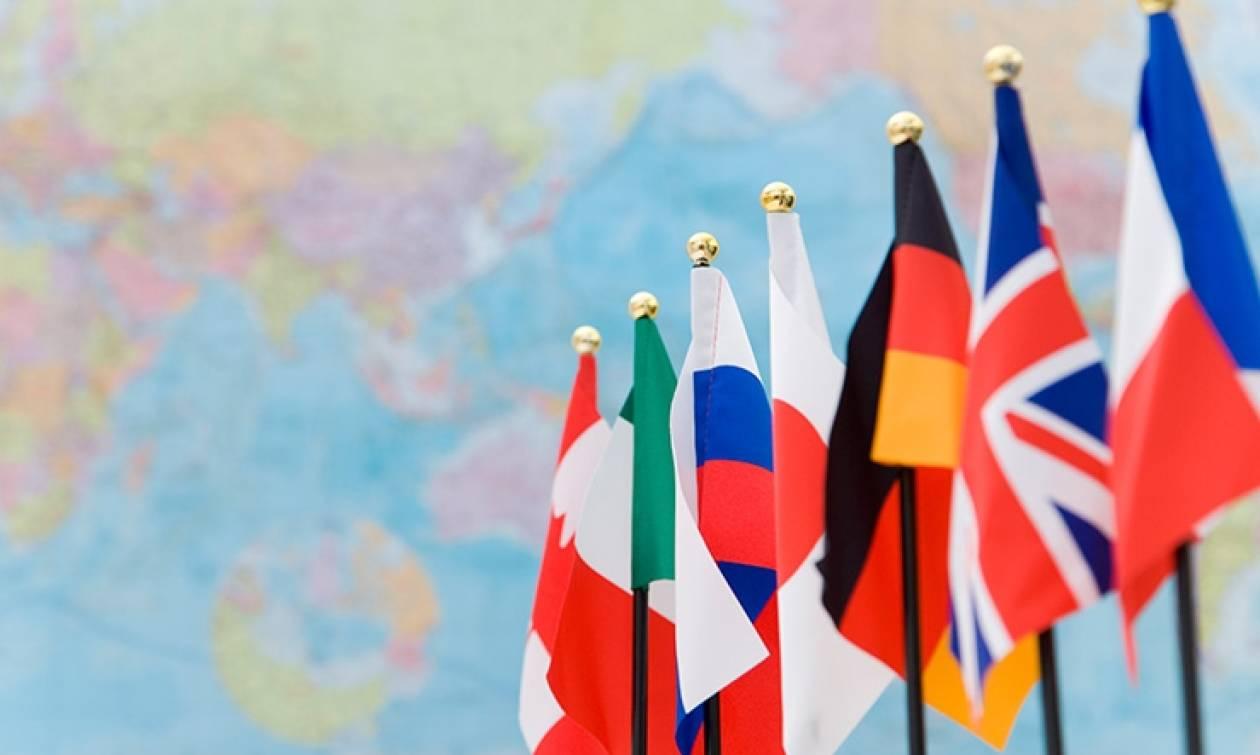 Η Ελλάδα στο τραπέζι των G7 στη Δρέσδη έπειτα από παρέμβαση Ομπάμα