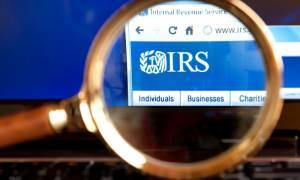 ΗΠΑ: Χάκερς έκλεψαν τα φορολογικά στοιχεία 100.000 πολιτών
