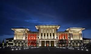 Τουρκία: Αυθαίρετο το παλάτι του Ερντογάν (photos)