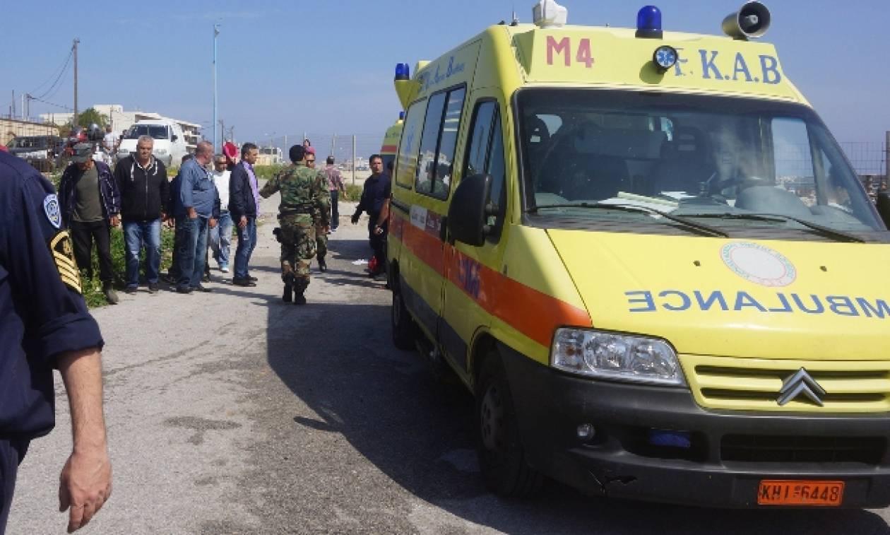 Λευκάδα: Ανασύρθηκε νεκρός από τη θάλασσα