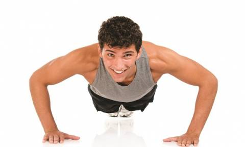 Ενα 20λεπτο πρόγραμμα γυμναστικής που θα αλλάξει το σώμα σου (video)
