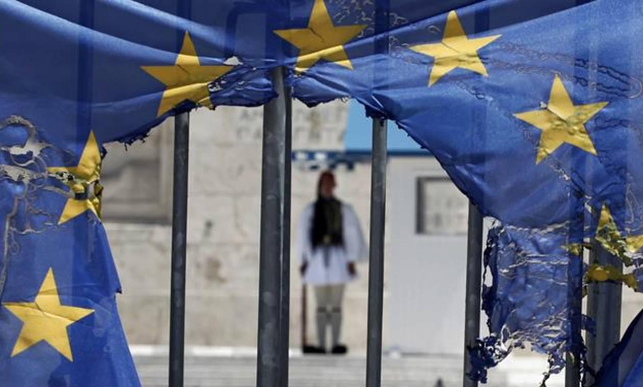 Deutsche Welle: Αντίστροφη μέτρηση για την Ελλάδα