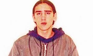 Ποιος είναι ο «ληστής με τα μαύρα» Γρηγόρης Τσιρώνης που συνελήφθη στο Βόλο