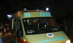 Ζαγόρι: Νεκρός 53χρονος που καταπλακώθηκε από τρακτέρ
