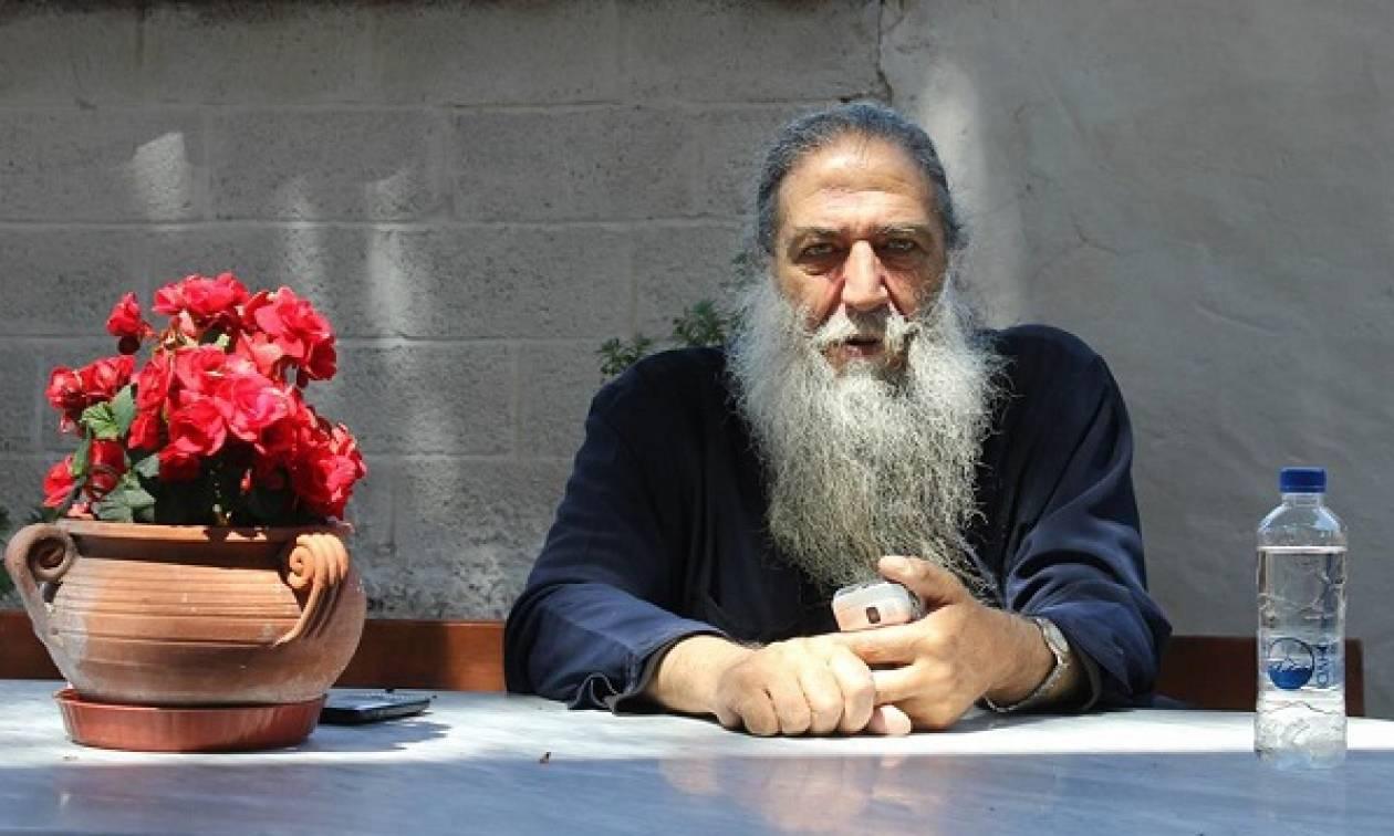 Παπά Στρατής: «Η Ελλάδα δε χάθηκε από τους ξένους, αλλά από τους Ελληνες!»