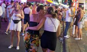 Όργια και δημόσιο σεξ τέλος στο Μαγκαλούφ – «Καμπάνες» στους… παραβάτες! (video & pics)